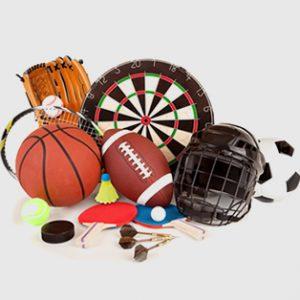 Sports & Office Supplies